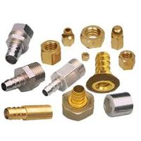 SPECIALTY - FITTINGS - COUPLERS - VALVES