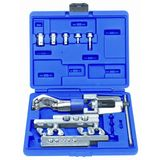 "275-FSC : 45° Flaring, Swaging & Cutting Imperial Tool Kit for 1/8"" to 3/4"" O.D. tubing & pipe"