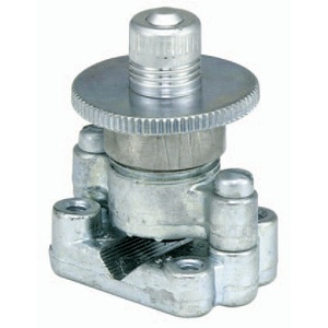 "3 in 1 Line Piercing Valves - from 3/16"" to 5/8"" O.D. tube sizes."