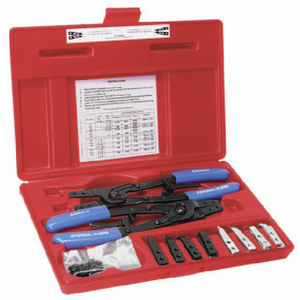 CIRCLIP & RING PLIERS & KITS